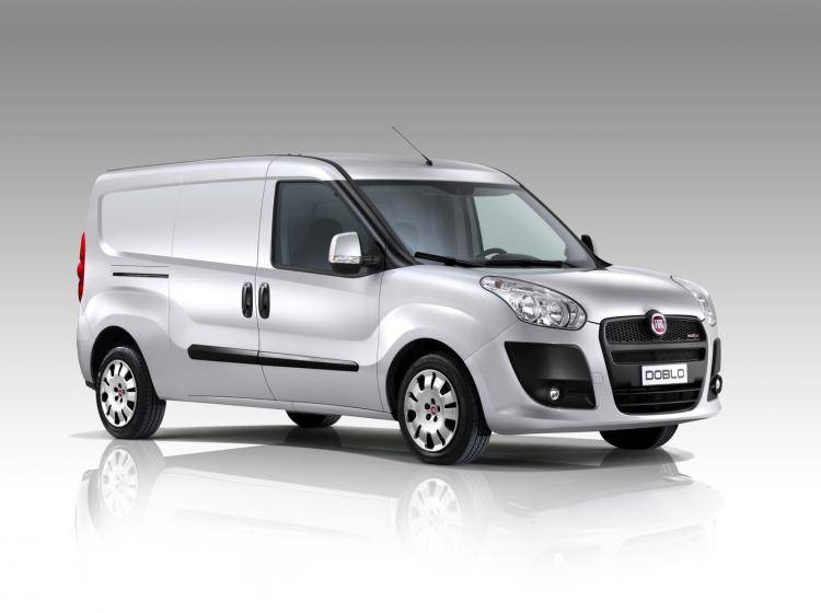 citroen berlingo и fiat doblo