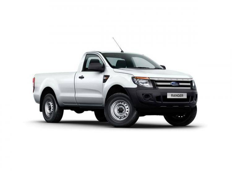 Ford Ranger Iii Limited 3.2 MT (200 л.с.) 4×4 пикап 4 дв.