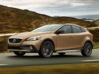 Фото V40 Cross Country